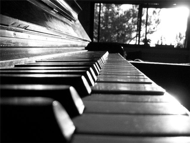 Музыка на синтезаторах слушать и