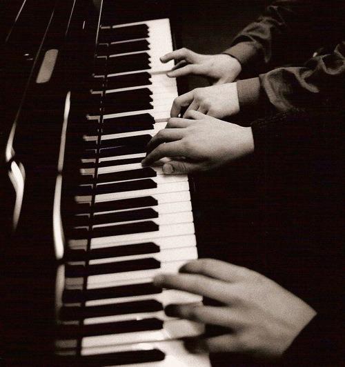 Пианино – пожалуй